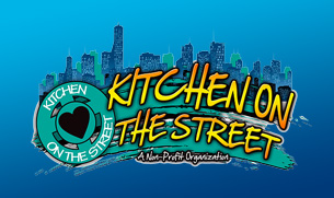 Desert Financial supports the organization Kitchen on the Street