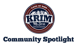 We supported a daily radio program that helps community members in Payson get involved in events.