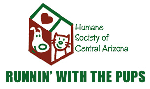 Desert Financial was a sponsor for the 2018 Runnin' with the Pups.
