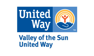Providing support for United Way